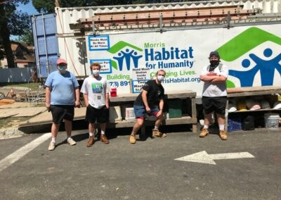 Habitat For Humanity – July 27th, 2020 AM