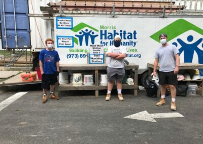 Habitat For Humanity – July 28th, 2020 AM