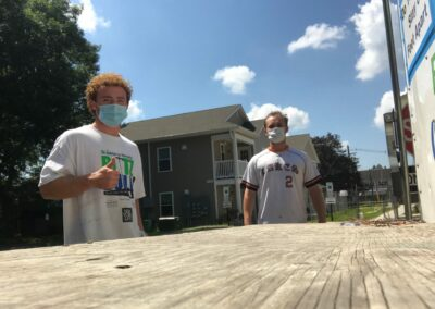 Habitat For Humanity – August 10th, 2020