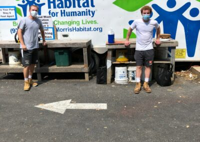 Habitat For Humanity – August 11th, 2020