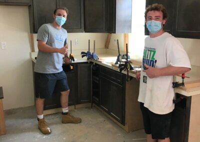 Habitat For Humanity – August 18th, 2020