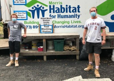 Habitat For Humanity – August 19th, 2020 AM