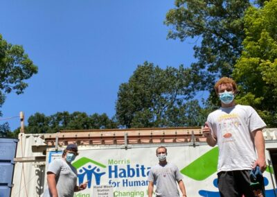 Habitat For Humanity – August 5th, 2020