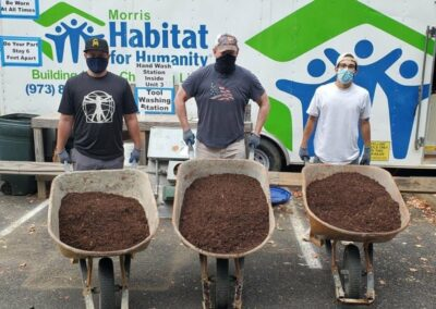 Habitat For Humanity – September 24th, 2020