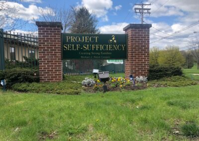 Project Self-Sufficiency – April 22nd, 2021