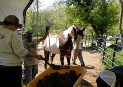 Rivers Edge Horse Rescue – May 19th, 2021