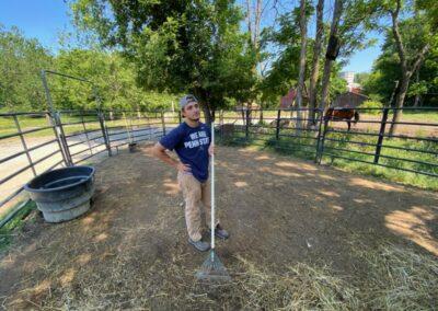 Rivers Edge Horse Rescue – June 29, 2021