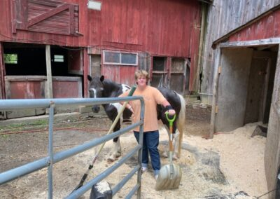 Rivers Edge Horse Rescue – May 28, 2021