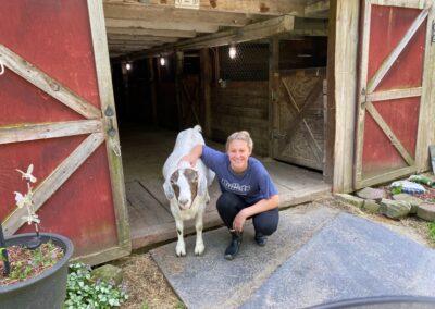 Rivers Edge Horse Rescue – June 9, 2021