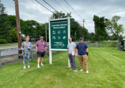 Interfaith Food Pantry – June 11, 2021