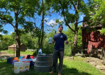 Rivers Edge Horse Rescue – June 14, 2021