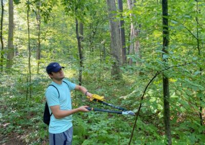 Morris County Park Commission – July 7, 2021