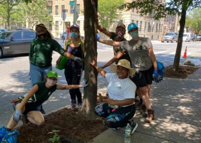 NYC Parks & Recreation – August 13, 2021